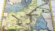 Иллюстрация к статье Николая Левашова - «Замалчиваемая история России – 1». Часть 1.