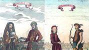 Иллюстрация к статье Николая Левашова - «Замалчиваемая история России – 2». Часть 1.