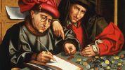 Иллюстрация к статье Николая Левашова - «Замалчиваемая история России – 2». Часть 2.