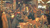 Иллюстрация к статье Николая Левашова - «Замалчиваемая история России – 2». Часть 4.