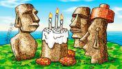 Иллюстрация к статье Д.В. Байды Е.В. Любимовой - «Давайте разберёмся с… Пасхой!». Часть 1.