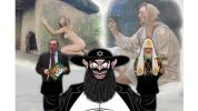 Иллюстрация к статье Алексея Кулагина - «Звенящие кедры глазами очевидца – 3». Часть 2.