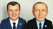 Иллюстрация к статье Николая Левашова - «К вопросу о демократии или Театр абсурда продолжается». Часть 3.