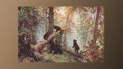 Иллюстрация к книге Николая Левашова - «Зеркало моей души Том 1. Хорошо в стране советской жить...». Глава 2. Детский сад мы пропускаем. Часть 2.